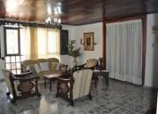 casa en arriendo en cartagena pie de la popa 3 dormitorios 460 m2
