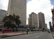 Venta de oficinas en bogota 2837.23 m2