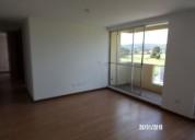 venta de apartamento en mosquera 3 dormitorios 80 m2