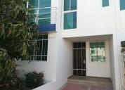 alquiler de casas en santa marta 3 dormitorios 70 m2