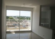 alquiler de apartamento en cartagena 3 dormitorios 80 m2