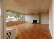Venta de apartamento en bogota 4 dormitorios 224 m2