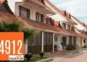 Venta de casas en mosquera 4 dormitorios 186 m2