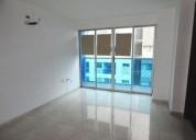 apartaestudio en arriendo en barranquilla la concepcion 1 dormitorios 55 m2