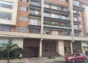 alquiler de apartamento en bogota 3 dormitorios 130 m2