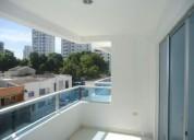 alquiler de apartamento en cartagena 3 dormitorios 135 m2