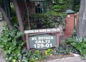 Alquiler De Casas En Bogota 5 dormitorios 148 m2