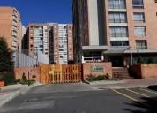 alquiler venta de apartamento en bogota 3 dormitorios 121 m2