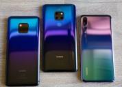 Huawei mate p20 pro de 128gb original sellado