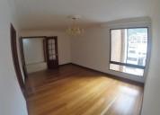 Apartamento en arriendo en chico norte bogota 3 dormitorios 185 m2