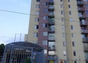 Apartamento en arriendo en cali los alamos 2 dormitorios 57 m2