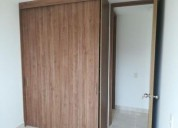 Apartamento en arriendo en cali bochalema 3 dormitorios 65 m2