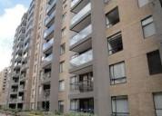 Apartamento en arriendo en bogota mazuren 3 dormitorios 94 m2