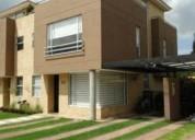 Casa en arriendo venta en chia guaymaral reservado 3 dormitorios 210 m2