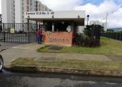 Apartamento en arriendo en jamundi ciudad jamundi 3 dormitorios 60 m2