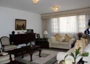 Casa en venta en bogota cedro salazar usaquen 4 dormitorios 203 m2