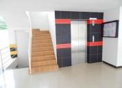 Apartamento en venta en barranquilla la concepcion 3 dormitorios 81 m2