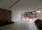 Apartamento en arriendo en barranquilla bellavista 3 dormitorios 89 m2