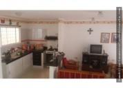 Vendo casa de dos pisos en chinacota 4 dormitorios 80 m2