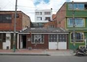 Casa en venta en bogota tejar puente aranda 8 dormitorios 140 m2