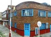 casa en venta en bogota rafael uribe uribe el libertador 9 dormitorios 148 m2