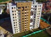 apartamento en venta en marinilla alcaravanes 3 dormitorios 60 m2