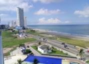 Espectacular apartamento en Cartagena con Piscina