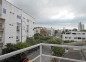 apartamento en venta en cartagena anita 3 dormitorios 87 m2