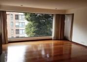 Apartamento en arriendo venta en bogota rosales 3 dormitorios 287 m2