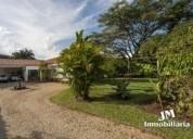Casa en venta en cali pance 4 dormitorios 2975 m2