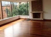 Apartamento en arriendo venta en bogota la carolina 3 dormitorios 270 m2