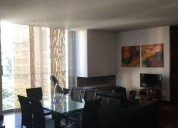 Apartamento en arriendo en bogota chico norte iii 2 dormitorios 96 m2