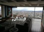 Apartamento en arriendo venta en bogota chico alto 3 dormitorios 370 m2