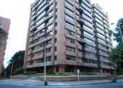 Apartamento en arriendo venta en bogota santa barbara central usaquen 3 dormitorios 240 m2