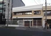 Casa en arriendo en bogota la castellana 4 dormitorios 280 m2