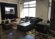 Apartamento en arriendo en bogota chico norte 2 dormitorios 116 m2