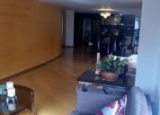 Venta de apartamento en bogota 3 dormitorios 205 m2
