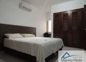 alquiler venta de apartamento en cartagena 2 dormitorios 119 m2