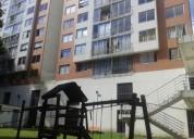 Venta de apartamento en ibague 3 dormitorios 63 m2