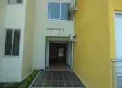 Alquiler de apartamento en neiva 3 dormitorios 77 m2