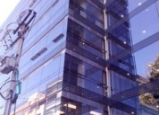 Alquiler de oficinas en bogota 98 m2