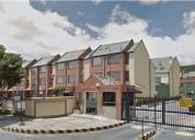 alquiler de casas en bogota 3 dormitorios 120 m2