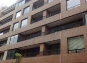 alquiler de apartamento en bogota 2 dormitorios 125 m2