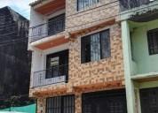 Venta de casas en villavicencio 6 dormitorios 84 m2