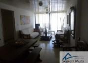 alquiler de apartamento en cartagena 2 dormitorios 94 m2