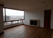 alquiler de apartamento en bogota 3 dormitorios 127 m2