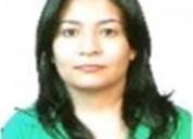 Ingeniero de sistemas y tecnico en informatica en bucaramanga