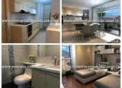 apartamento en venta - laureles cod: 12161