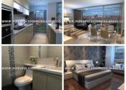 apartamento en  venta - laureles cod: 12160