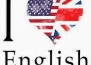 Clases de francés e inglés a domicilio o por Skype